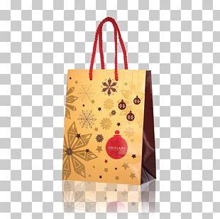 Plastic Bag Paper Tote Bag Oriflame PNG