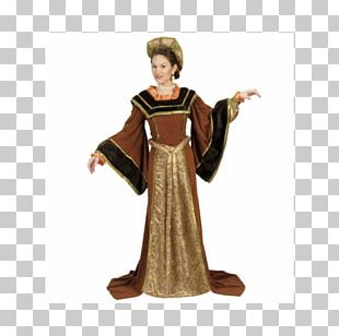 Costume Dress Disguise Clothing Sizes Woman PNG