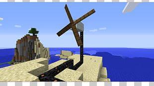 Windmill Biome Landmark Worldwide PNG