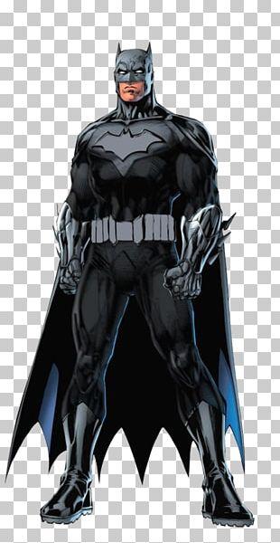 Batman Superman Aquaman DC Rebirth DC Comics PNG