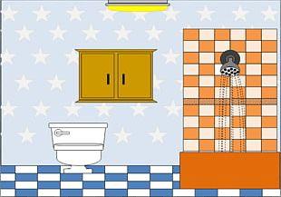 Bathroom Public Toilet PNG