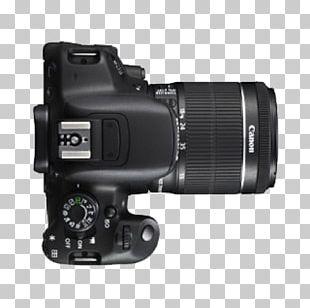 Digital SLR Canon EOS 1200D Canon EOS 800D Canon EOS 700D Camera Lens PNG