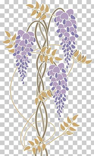 Floral Design Art Nouveau Visual Arts PNG