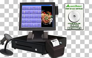 Point Of Sale Sales Retail Cash Register Business PNG