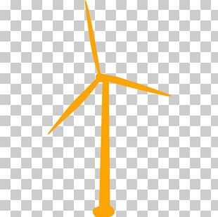 Wind Turbine Computer Icons Windmill Energy PNG