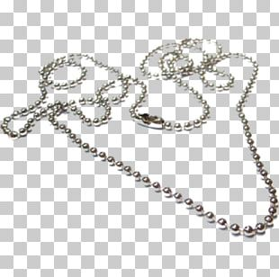 Chain Jewellery Necklace Clothing Accessories Shoelaces PNG