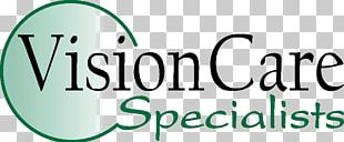 Logo Vision Care Specialists Brand Font Product PNG