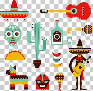 Mexico Mexican Cuisine Stock Illustration Illustration PNG