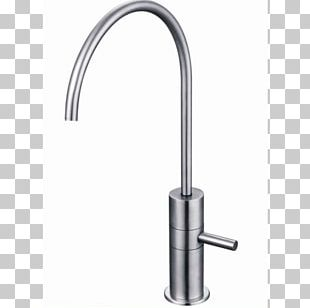 Tap Sink Kitchen Basin Wrench Stainless Steel PNG