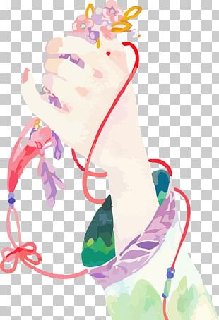 Drawing Watercolor Painting Illustration PNG