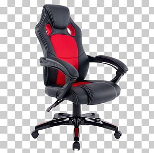Office Chair Gaming Chair Recliner PNG