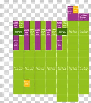 Orbital Trampoline Park Brand Graphic Design PNG