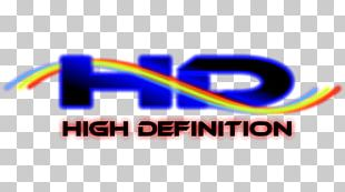 High-definition Video High-definition Television Logo 1080p PNG