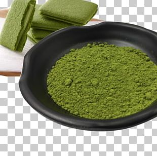 Matcha Green Tea Uji Iced Tea PNG