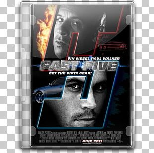 The Fast And The Furious Film Poster Universal S PNG