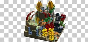 Lego Ideas Coral Reef The Lego Group Sea PNG