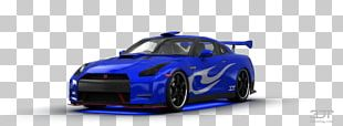 Supercar Model Car Automotive Design Performance Car PNG