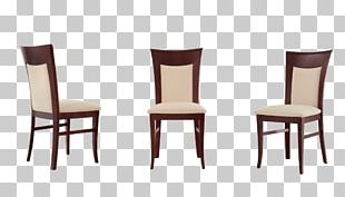 Table Dining Room Wood Furniture Chair PNG