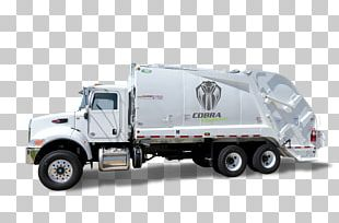 Commercial Vehicle Car Mack Trucks Garbage Truck PNG