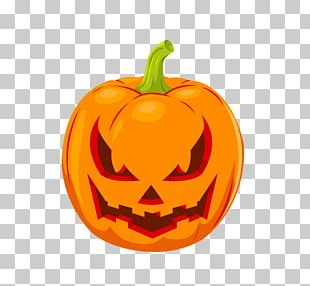 Halloween Trick-or-treating Pumpkin Party October 31 PNG