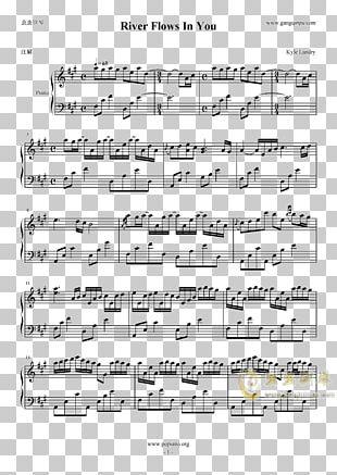 Alto Saxophone Tenor Saxophone Sheet Music Clarinet PNG