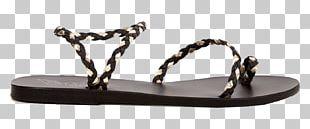 Sandal Shoe Slipper Footwear Clothing PNG