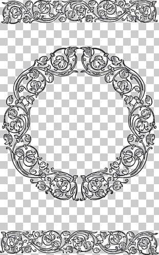 Decorative Arts Ornament Pattern PNG