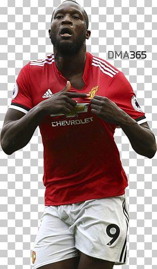 Romelu Lukaku Manchester United F.C. Football Player PNG