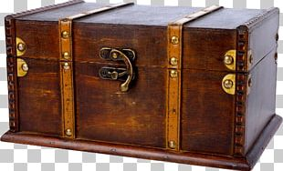 Trunk Stock Photography Suitcase Box Antique PNG