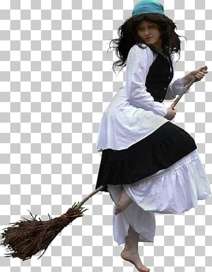 Witchcraft Baba Yaga PNG