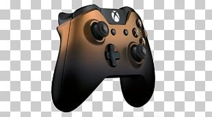 Xbox One Controller Game Controllers Microsoft PNG