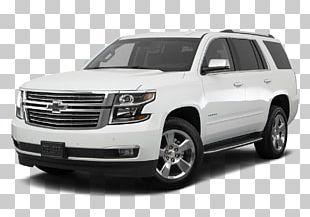 Car 2017 Chevrolet Suburban Sport Utility Vehicle 2018 Chevrolet Suburban Premier PNG