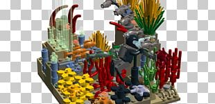 Lego Ideas The Lego Group Toy Coral Reef PNG