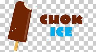 Ice Cream Ice Pop Font PNG