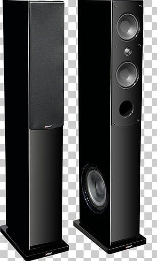 Computer Speakers Loudspeaker Enclosure Acoustics Subwoofer PNG