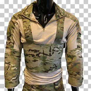 Military Camouflage Hunting Soldier PNG