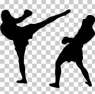 Kickboxing Muay Thai Karate PNG