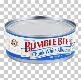 Albacore Bumble Bee Foods Tuna Canning Chicken Of The Sea International PNG