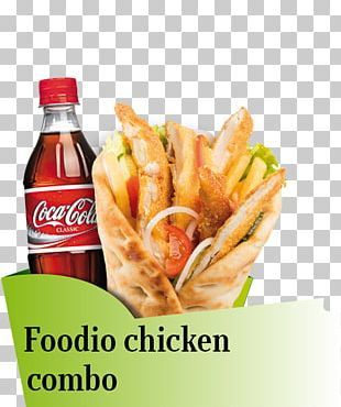 French Fries Fizzy Drinks Junk Food Coca-Cola PNG