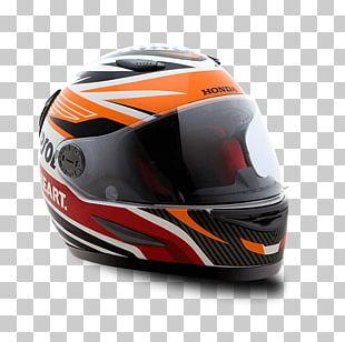 Motorcycle Helmets Repsol Honda Team PNG