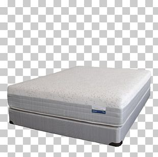 Mattress Bed Size Bed Frame Box-spring PNG