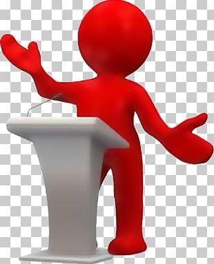 Presentation PNG
