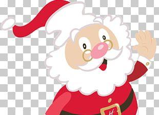 Santa Claus Christmas Ornament Father Christmas Christmas Pudding PNG