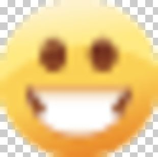 Smiley Desktop Mouth Nose PNG