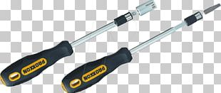 Torque Screwdriver Hand Tool Socket Wrench Bit PNG