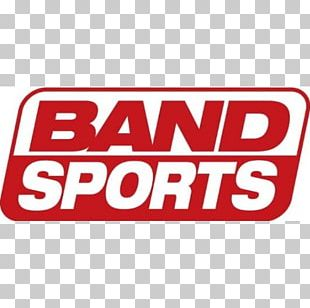 BandSports Television Channel Logo PNG