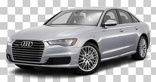 Car 2017 Audi A6 Ford Motor Company PNG