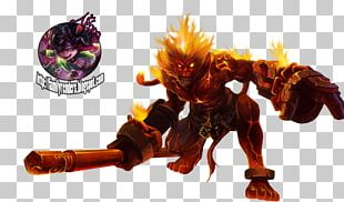 League Of Legends Sun Wukong Desktop Video Game PNG