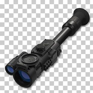 Optics Telescopic Sight Magnification Photon Night Vision PNG