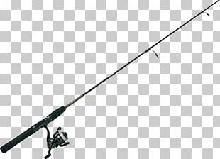 Fishing Rod Fishing Reel PNG